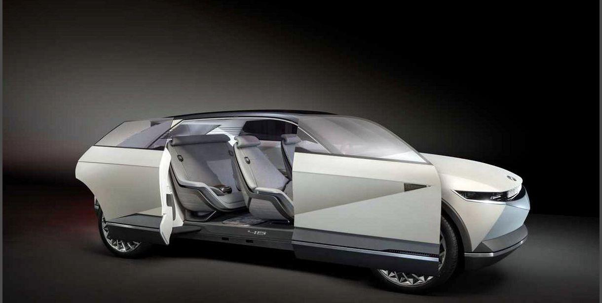 2022 Hyundai 45 Seater Bus Bakımında Neler Fiyatı