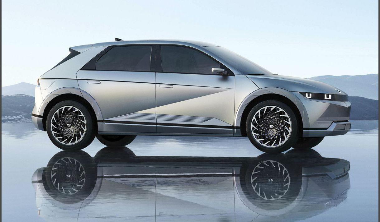 2022 Hyundai 45 Service Specs Cost News Release Date