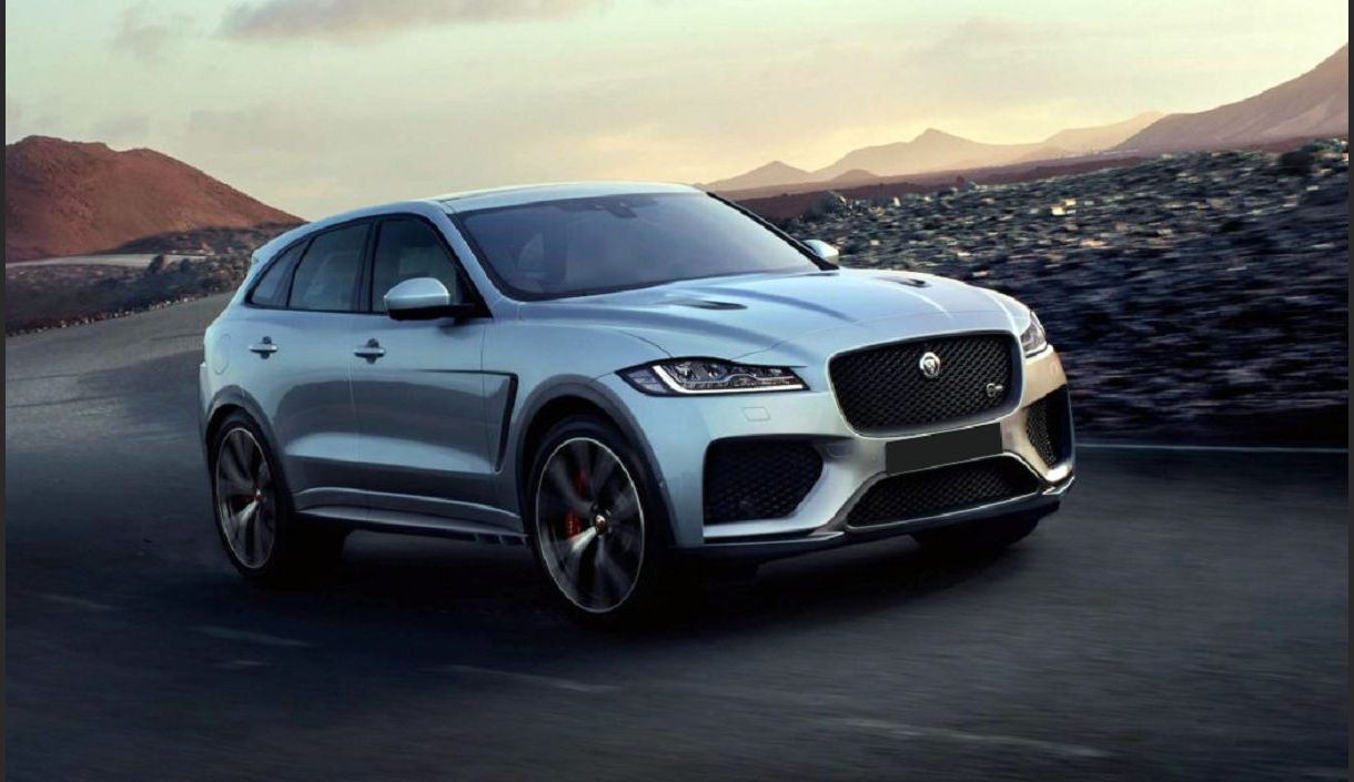 2022 Jaguar J Pace 7 Seater Hybrid Will There Be