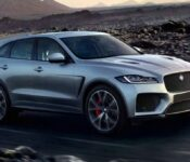2022 Jaguar J Pace Better Or Bigger Than Plug In