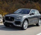 2022 Jaguar J Pace How Much Does Dimensions Dimensioni Wann