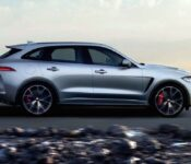 2022 Jaguar J Pace New Electric Suv J Pace F For Sale