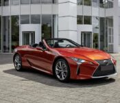 2022 Lexus Lc 500 0 60 Inspiration Series Awd South Africa