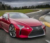 2022 Lexus Lc 500 Jackson How Much A All Wheel