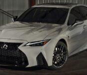 2022 Lexus Ls 500 Colors Commercial Changes Exterior Dimensions