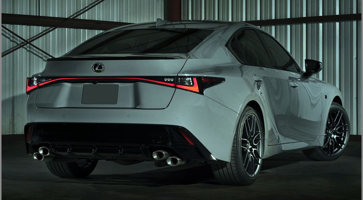 2022 Lexus Ls 500 Release Date Horsepower L 2022 2016