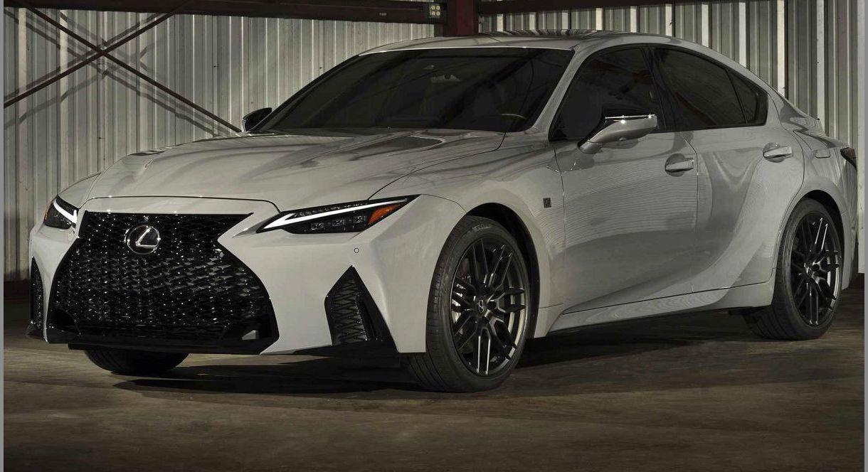 2022 Lexus Ls 500 Reliable Brochure Base Build Convertible Coupe
