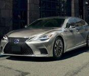 2022 Lexus Ls 500 Test Drive 300 Engine Executive Package