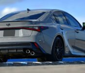 2022 Lexus Ls 500 Used Inspiration Series 2017 Lh Awd