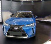 2022 Lexus Ux 300e Awd Actieradius Afmetingen Lease Image