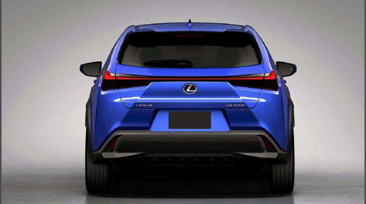 2022 Lexus Ux 300e Cost Hybrid 2019 300h 350 2029 Engine