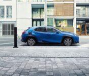 2022 Lexus Ux 300e Range Usa Pris Release Date Car Exterior