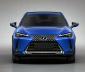 2022 Lexus Ux 300e Toyota Full Specs New E300 Miles