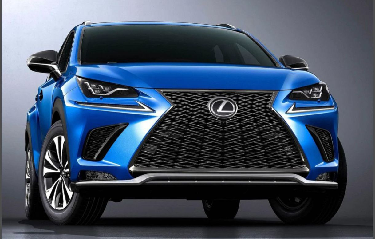 2022 Lexus Ux 300e What Does Stand For How Much