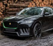 2022 Lister Stealth Buy Cost Configurator