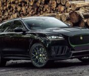 2022 Lister Stealth Top Speed Vs Urus