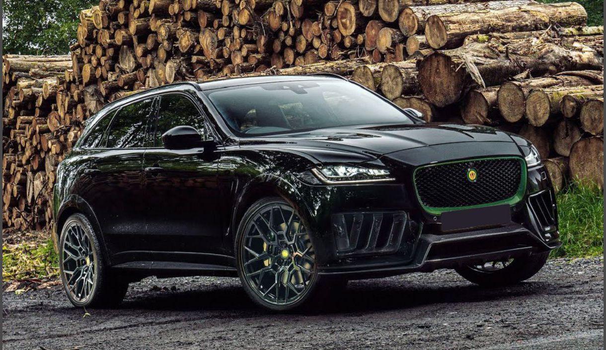 2022 Lister Stealth Top Speed Vs Urus