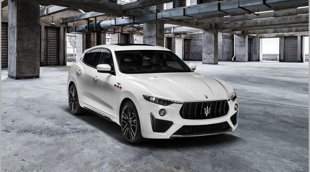 2022 Maserati Levante A 7 Seater Nuevo Nuova Review Inside