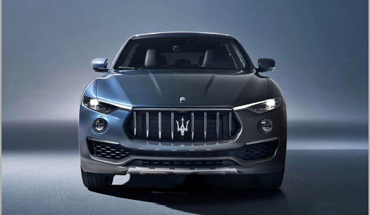 2022 Maserati Levante Accessories Alfa Romeo Stelvio Atlanta