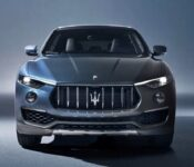 2022 Maserati Levante Ad Base What Based On Review Image