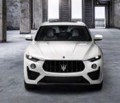 2022 Maserati Levante Configurations Colors Changes Vs Porsche Cayenne