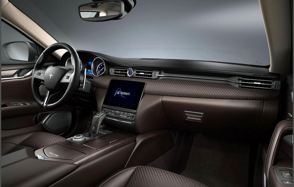 2022 Maserati Levante Hp 2022 Interior Msrp 0 60 Lease