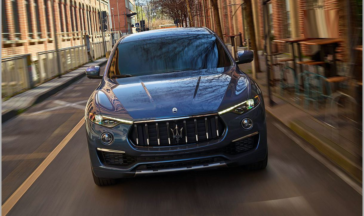 2022 Maserati Levante Lease Reliability Indiana Jersey Specials Awd