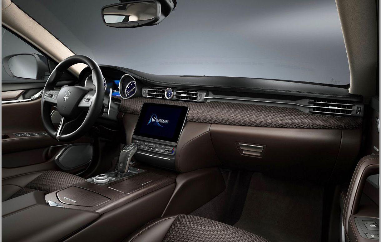 2022 Maserati Levante New Hp Interior How Reliable Images