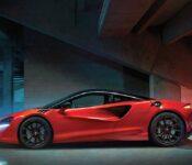 2022 Mclaren Gtx For Sale 0 60 Gt3 Top Speed Image