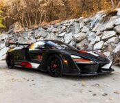 2022 Mclaren Gtx Road In Dubai Preis Specs Spyder Engine