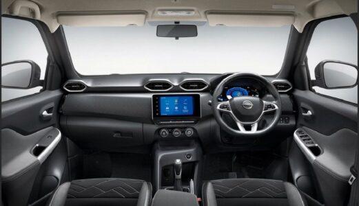 2022 Nissan Magnite Me Altima Murano Redesign Z India