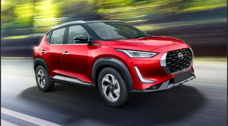 2022 Nissan Magnite Price On Road Xe Suv Xl Car News