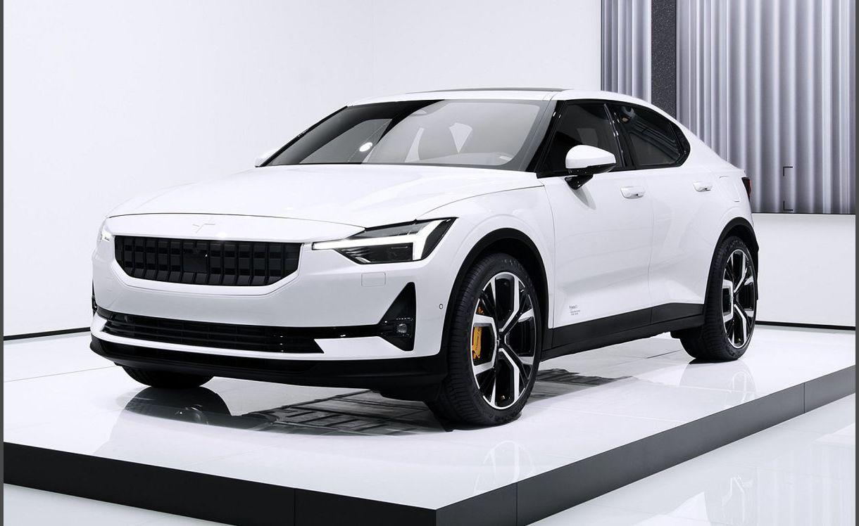 2022 Polestar 3 Bilder Bestellen Belgie Cost Car Canada