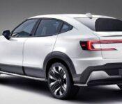 2022 Polestar 3 Crossover Cena Coupe C30 For Sale