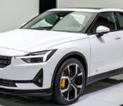 2022 Polestar 3 Display Ev Elektroauto Is 1 How