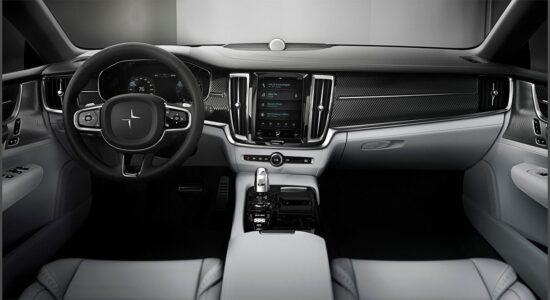 2022 Polestar 3 Suv Price Volvo Release Date 2 Images