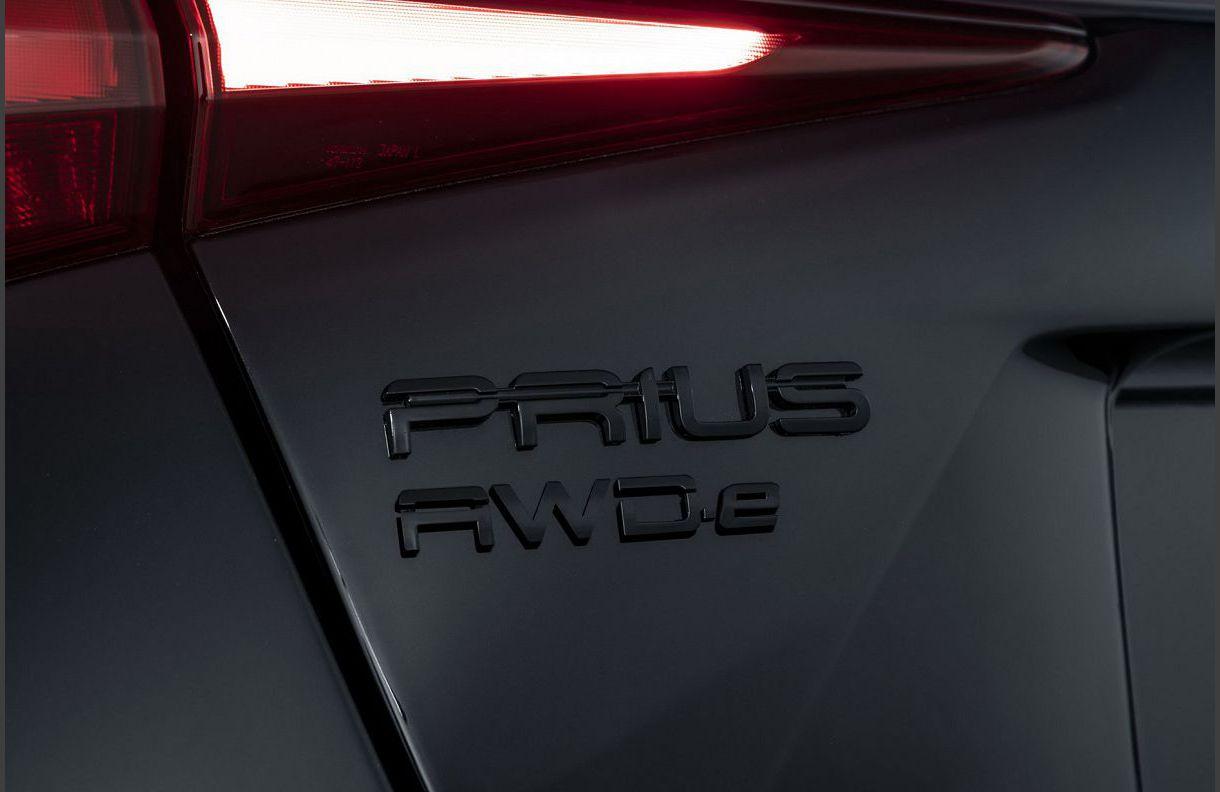 2022 Prius Nightshade C Prime Car Hybrid For Sale