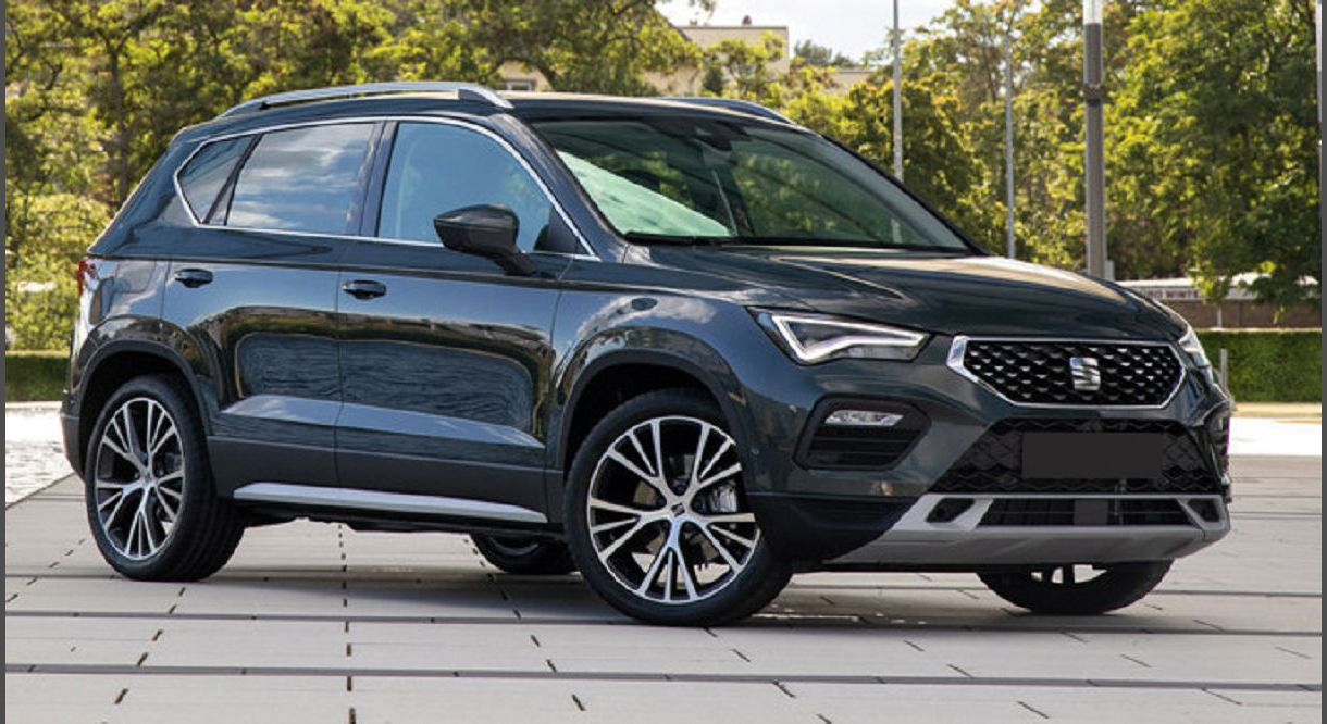2022 Seat Ateca 2020 Skoda Test Reference Xperience For Sale