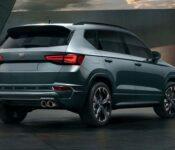 2022 Seat Ateca Sport Price Se Technology Diesel 2016