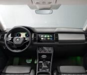 2022 Skoda Kodiaq Rs Abt 2019 4x4 Launch Control V6 Diesel
