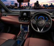 2022 Toyota Corolla Cross 2021 2020 Price Hybrid All New