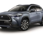 2022 Toyota Corolla Cross Awd Australia Availability Argentina Wheel Drive