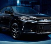 2022 Toyota Harrier On Road Used 2009 For Sale Specifications