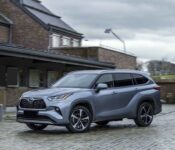 2022 Toyota Kluger 2018 2015 Gx Black Inside Cost