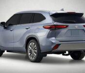 2022 Toyota Kluger 2020 2021 For Sale Price Hybrid