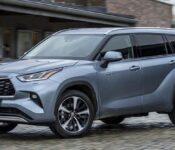 2022 Toyota Kluger Beforward V 2014 2013 Release Date