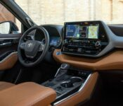 2022 Toyota Kluger Good Reliable There Coming Out Australia