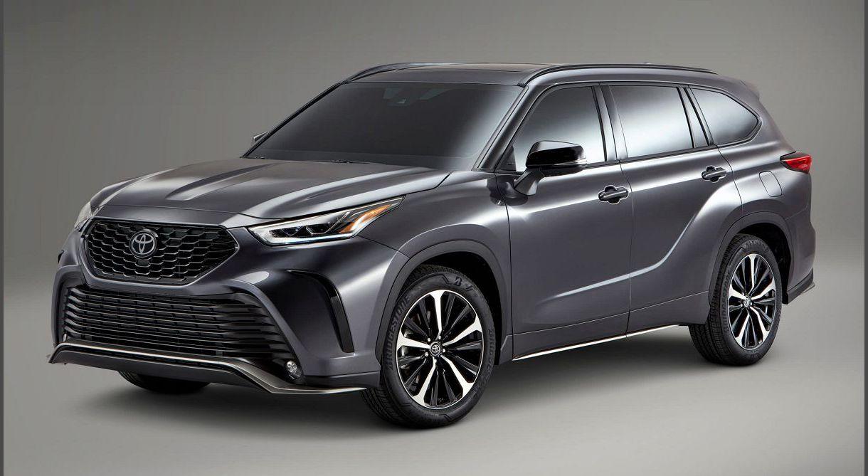 2022 Toyota Kluger Used Diesel 2016 Interior Specs