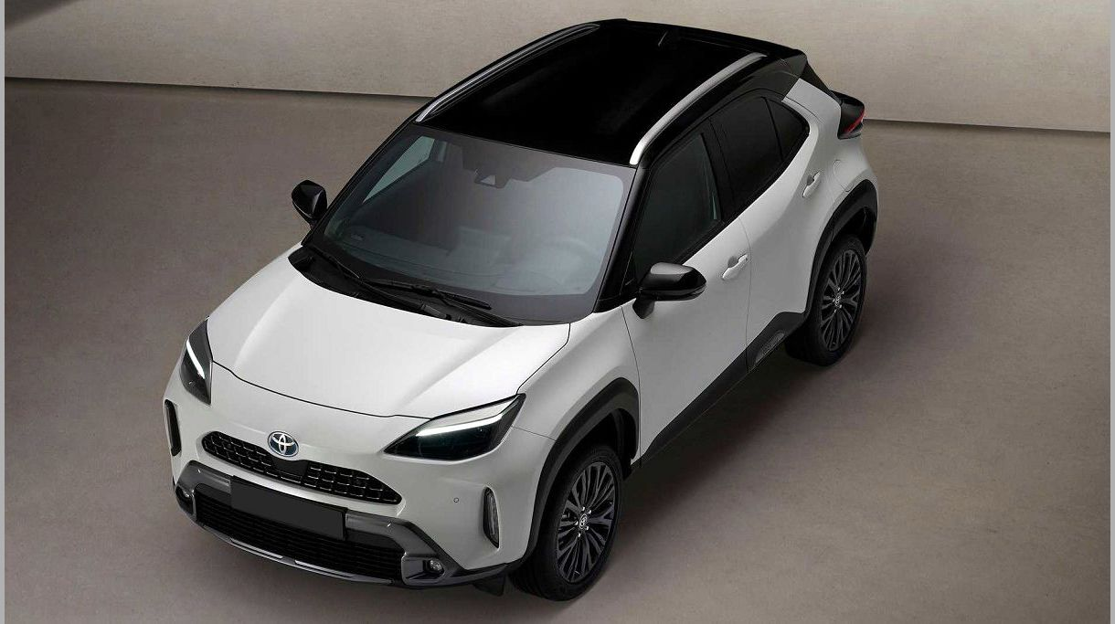 2022 Toyota Yaris Cross Accessories Ancap The Of Cost Images