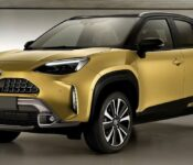 2022 Toyota Yaris Cross Gxl All 4x4 Usa For Sale Engine Europe